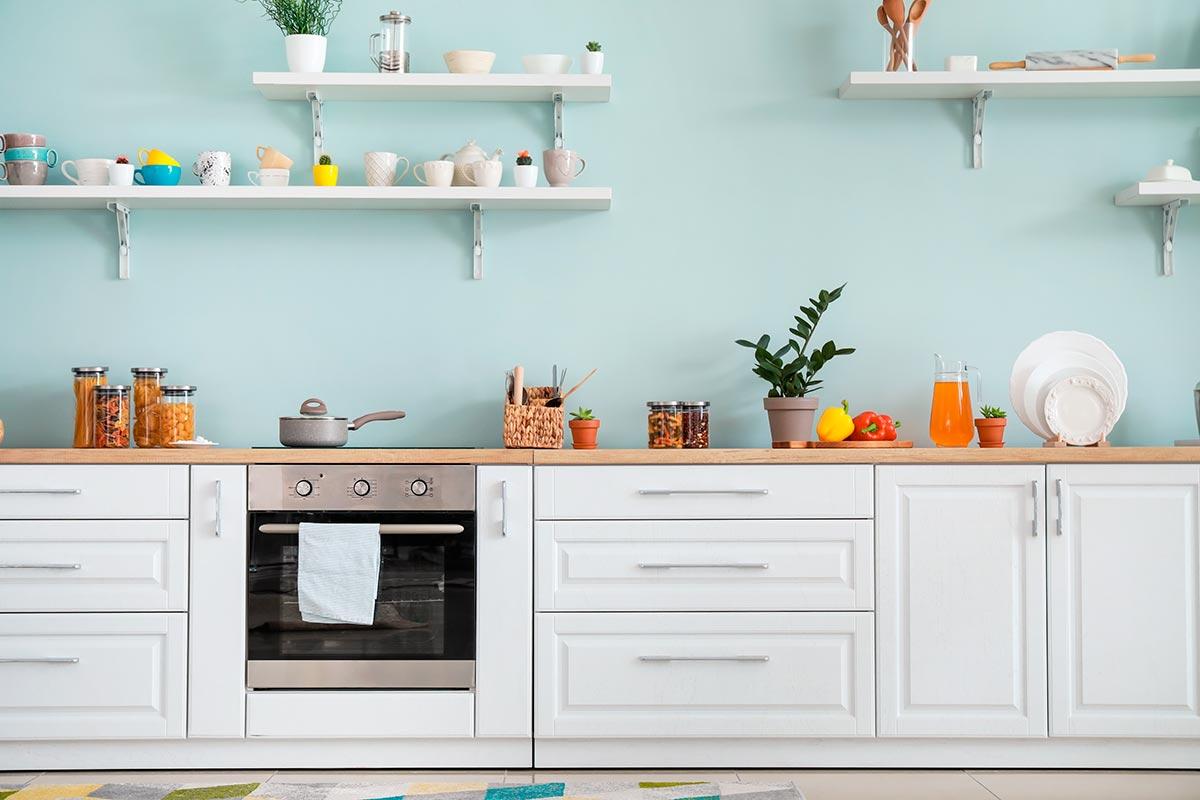 Ideas para renovar cocina