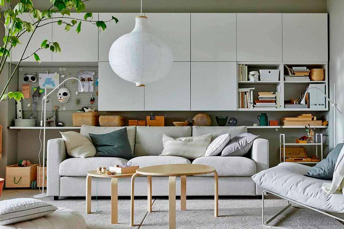 ¿Cómo decorar con estilo nórdico?
