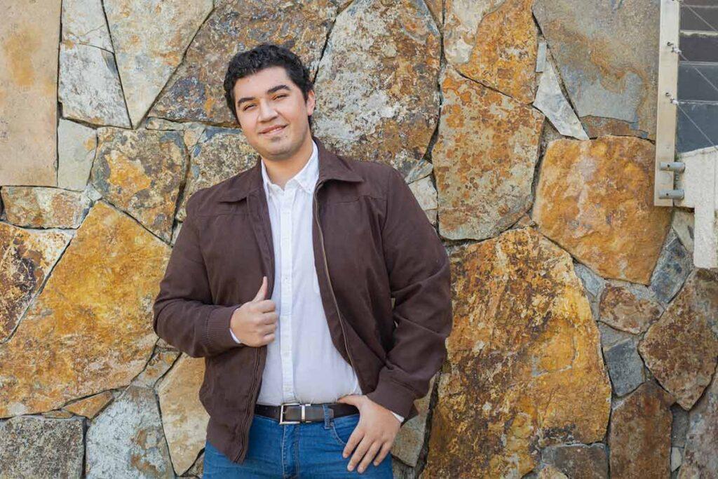 Danyelo Oteiza Aguirre