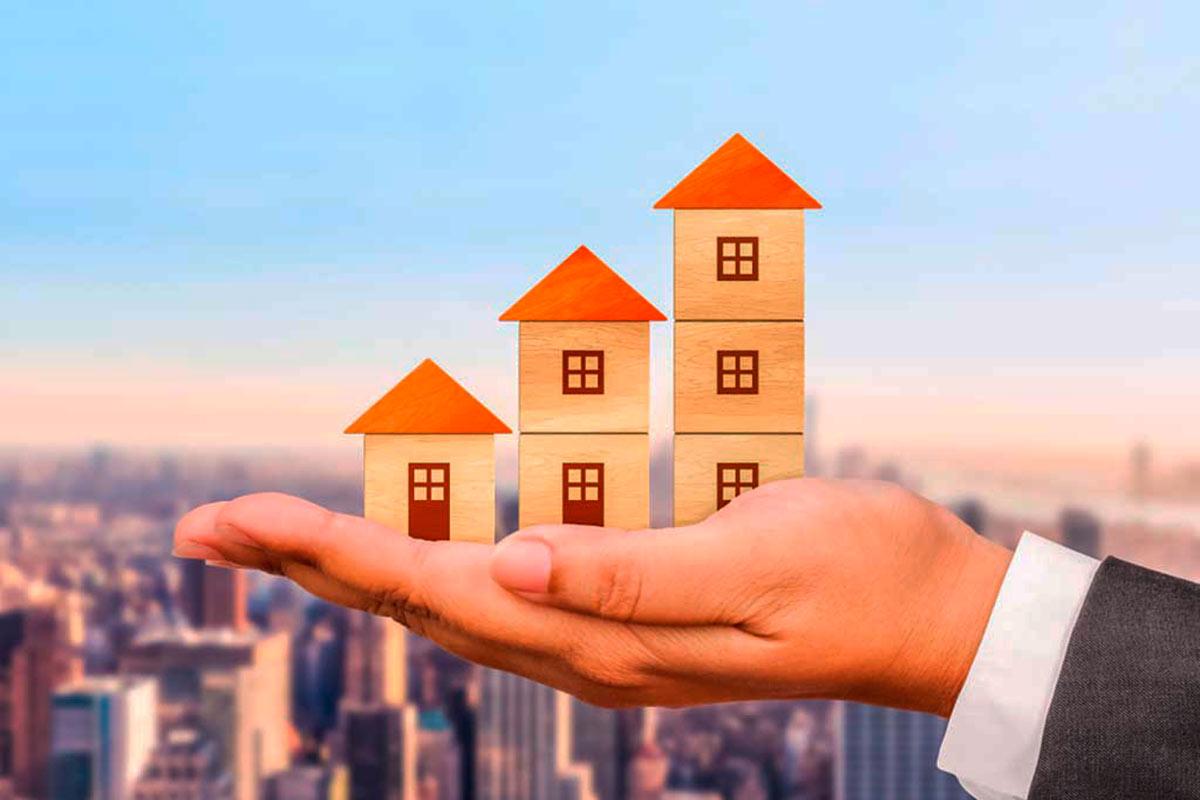 tendencias del mercado inmobiliario