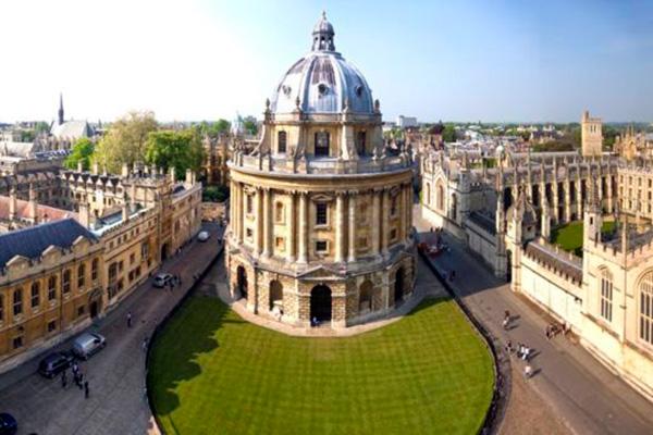 Universidades de gran prestigio y diseño arquitectónico