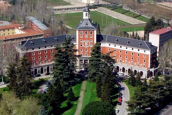 Universidades de gran diseño arquitectónico