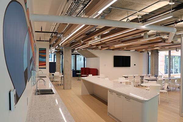 Universidades con gran diseño arquitectónico