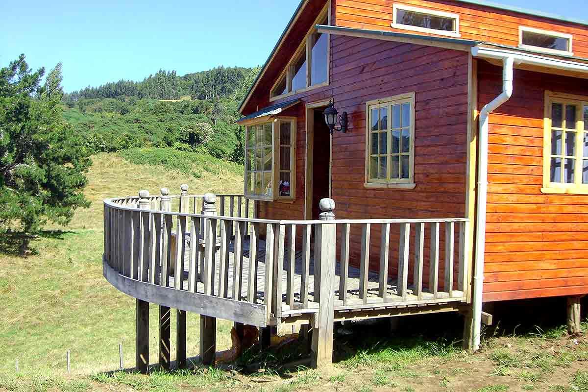 casas de madera Casas Val