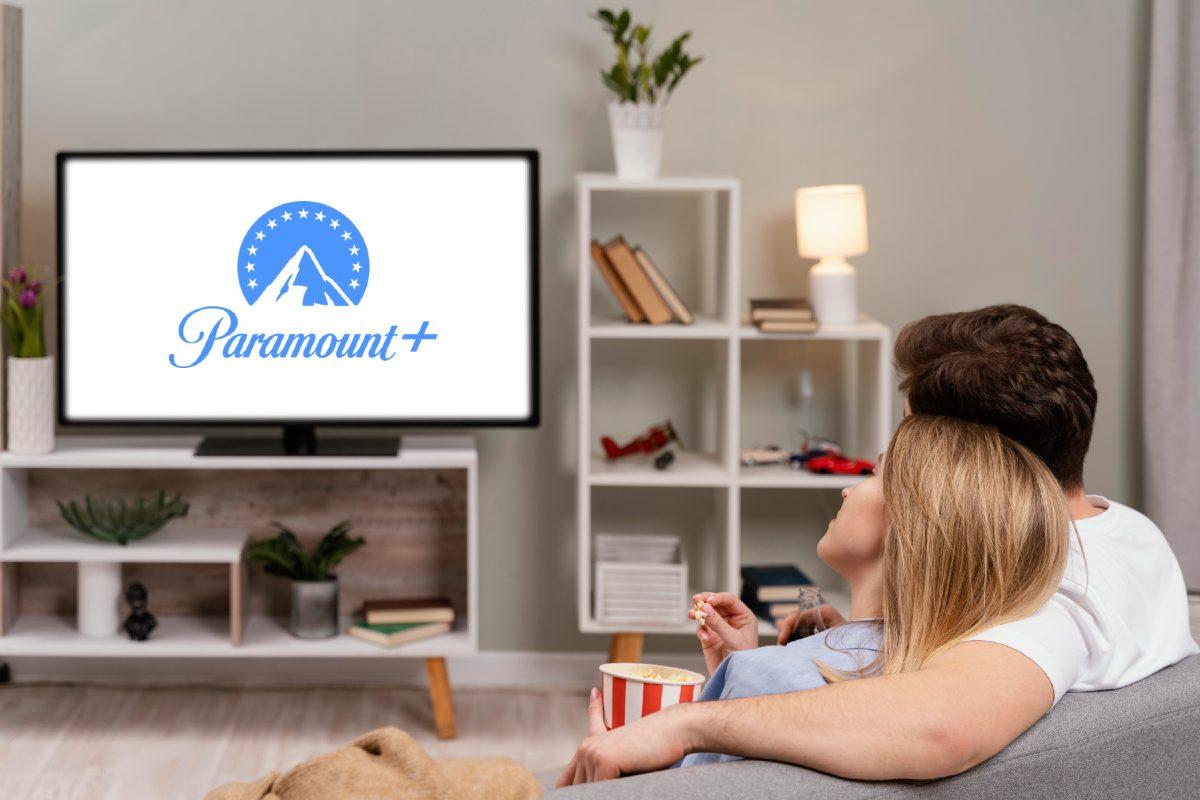 Paramount+ en Latinoamérica