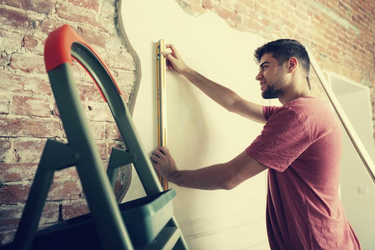 La pandemia sigue: Aprovecha el tiempo para remodelar la casa