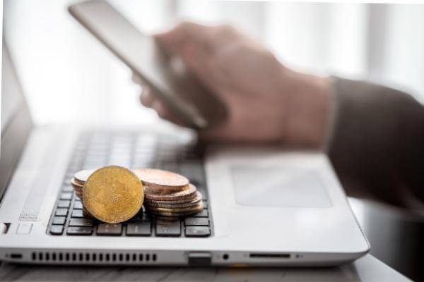 seguridad financiera online