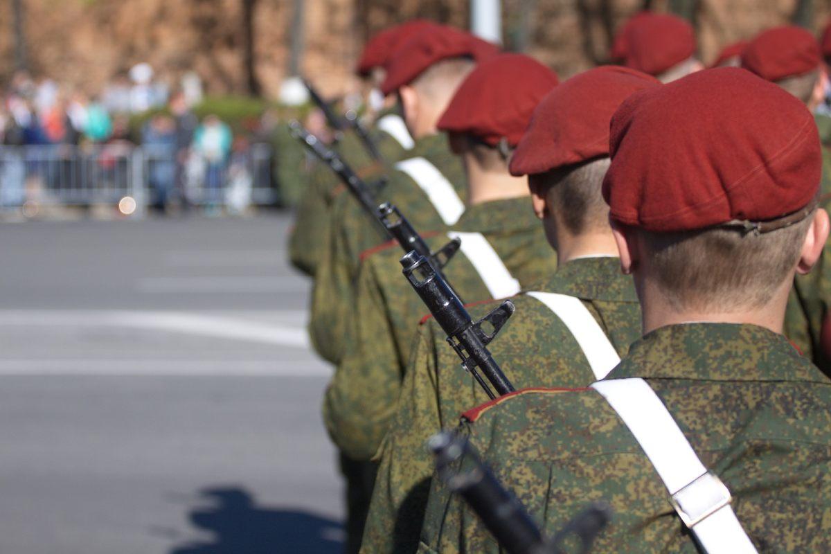 Guerra entre Rusia y Ucrania