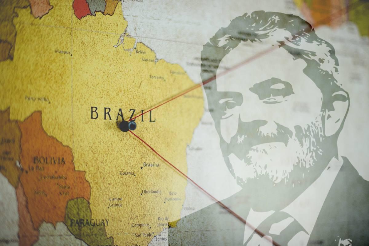 Elecciones de Brasil 2022