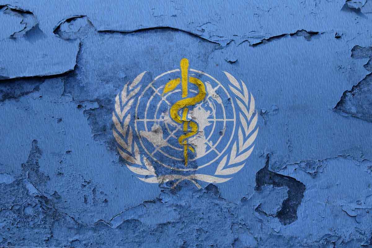 La Organización Mundial de la Salud desarrolla un plan de acción para futuros brotes en pandemia