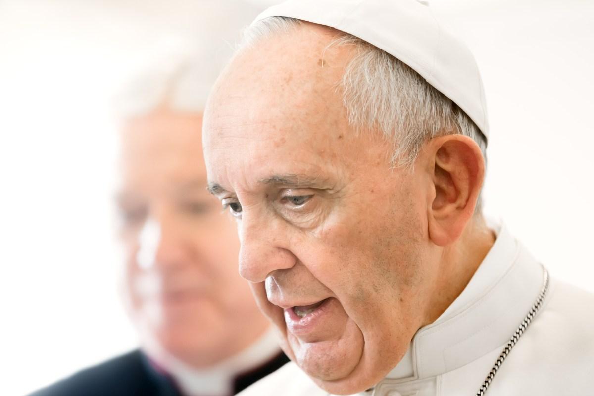 Papa Francisco y los abusos sexuales