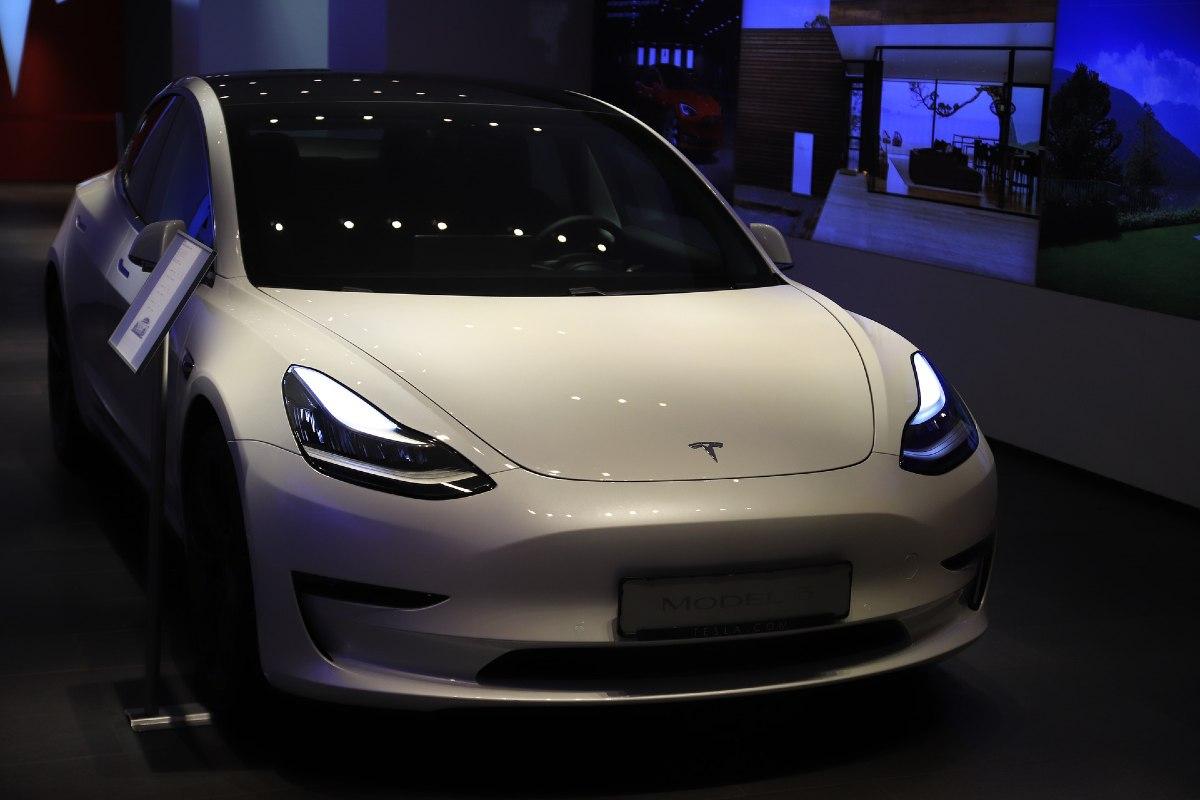 Futuro de los autos