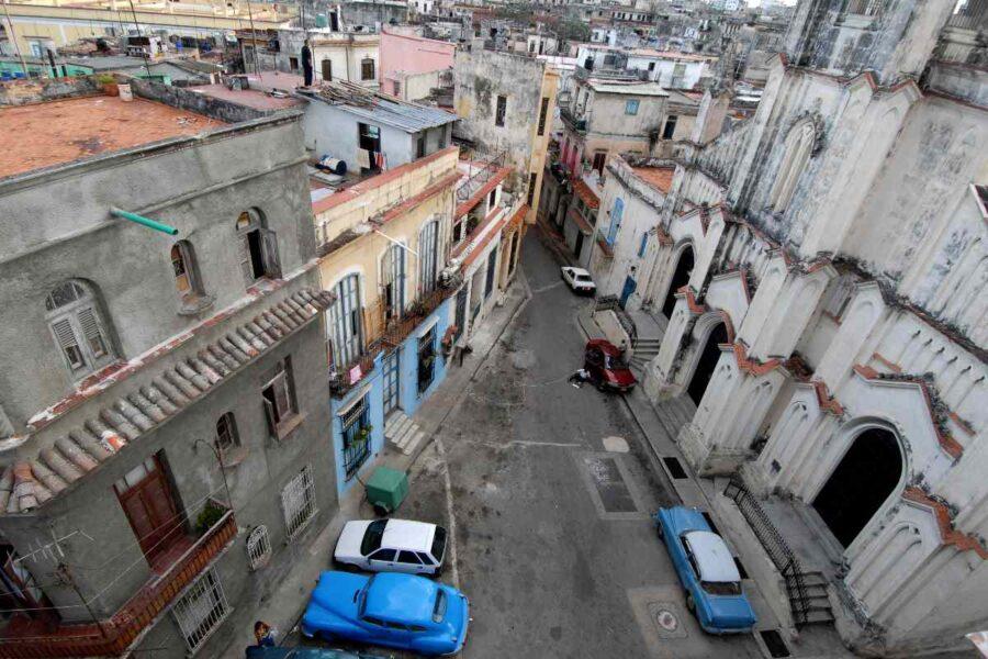 5 cosas que hay que saber sobre la crisis en Cuba