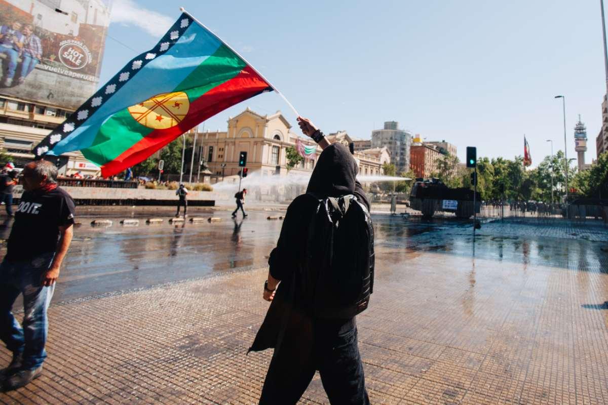Inversores chilenos miran al extranjero
