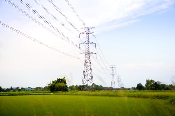 Seguridad en líneas eléctricas