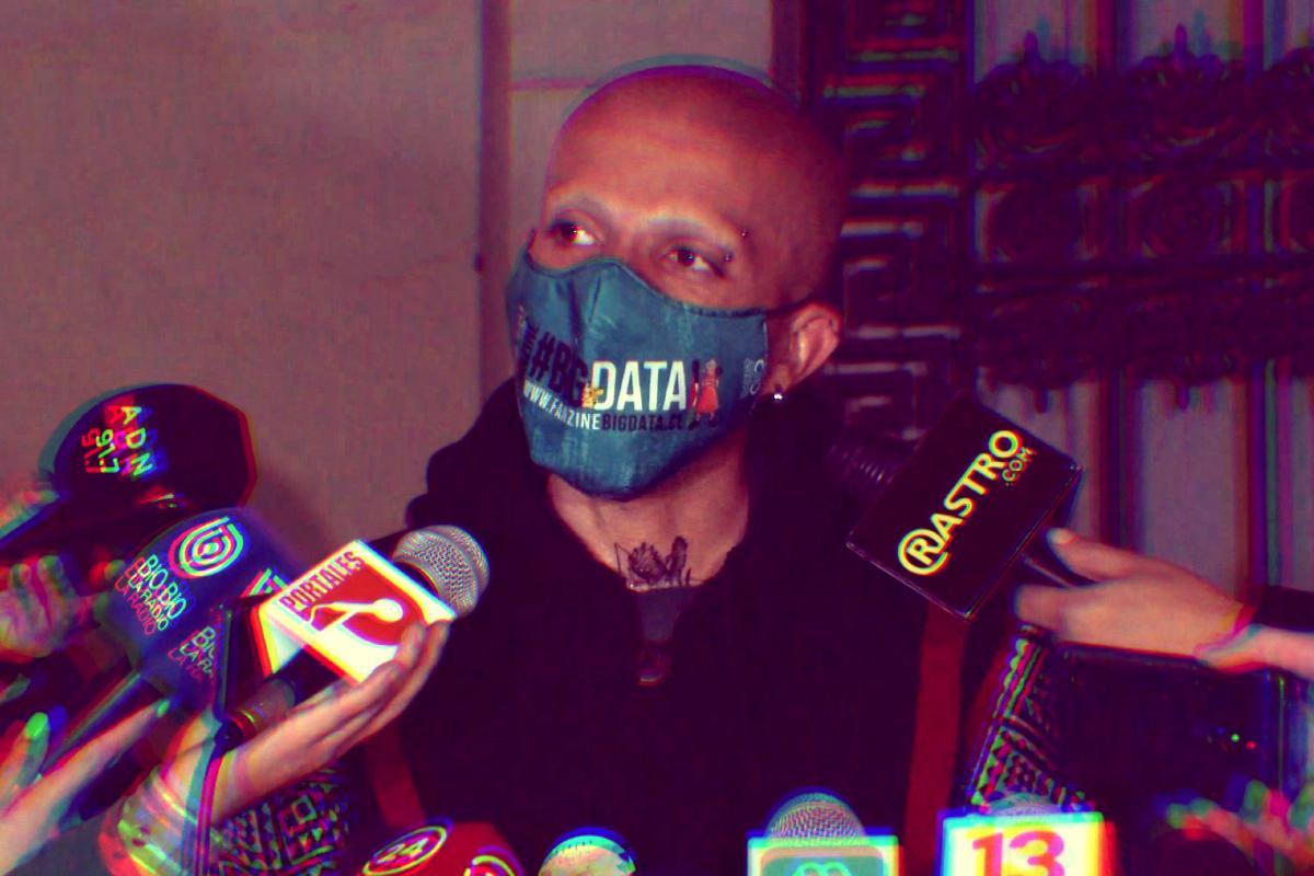 El caso de Rojas Vade, el constituyente que mintió sobre su enfermedad