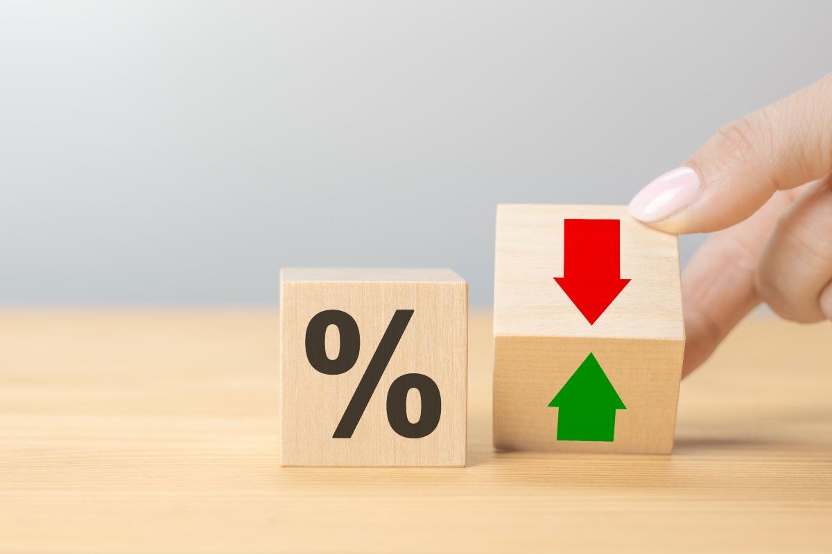 Cómo se calcula la tasa de interés